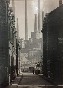 """Charbonnage """"Victoria Mathias"""" à Essen - 1929"""